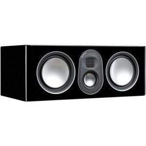 Monitor Audio Gold C250 Centre Speaker Black