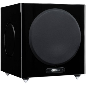 Monitor Audio Gold W12 5G Subwoofer Black