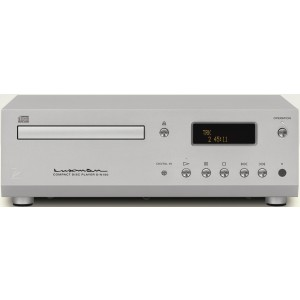 Luxman D-N150 CD Player with DAC