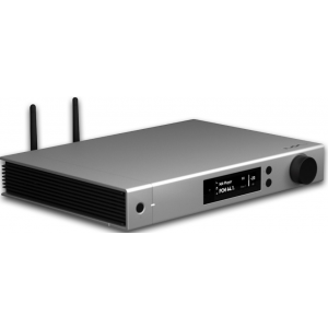 Matrix Audio Element P Streaming System