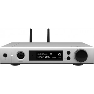 Matrix Audio Element M Streamer and Headphone Amplifier