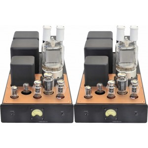 Icon Audio MB81 SE Mono Block Valve Power Amplifier (Pair)