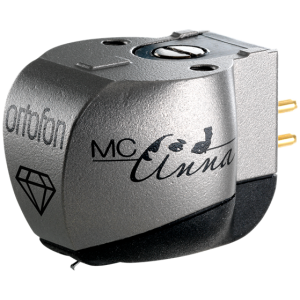 Ortofon Anna Diamond MC Phono Cartridge