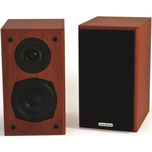 Icon Audio MFV 6 Speakers (Pair) - Cherry - Customer Return