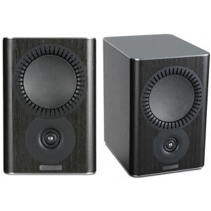Mission QX-1 Speakers (Pair) Black