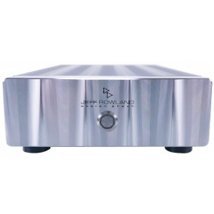 Jeff Rowland Model 525 Stereo Power Amplifier