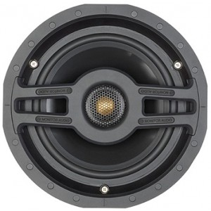 Monitor Audio C180 Ceiling Speaker Front
