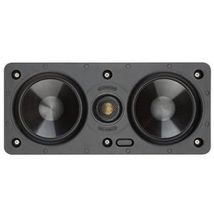 Monitor Audio W150-LCR In Wall Speaker (Single)