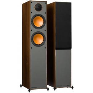 Monitor Audio Monitor 200 Speakers (Pair) Walnut