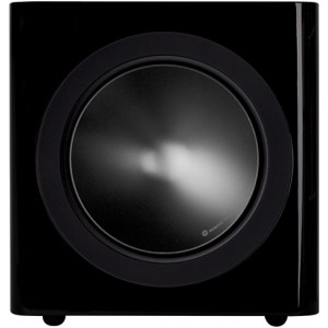 Monitor Audio Radius 390 Subwoofer Black