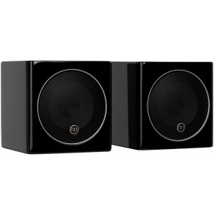 Monitor Audio Radius 45 Speakers (Pair) Black