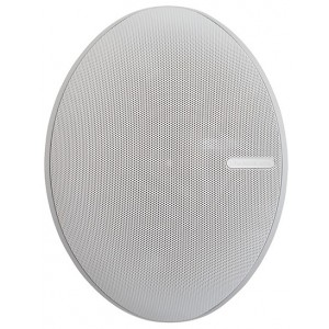 Monitor Audio V240 On Wall Speaker (Single) White Grille