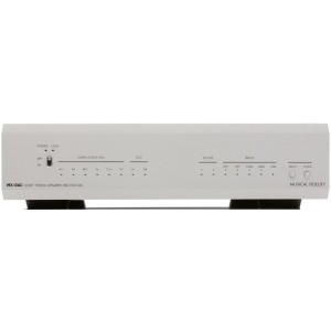 Musical Fidelity MX-DAC DSD DAC Front