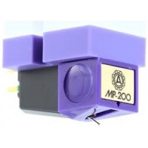 Nagaoka MP-200 Moving Magnet Cartridge