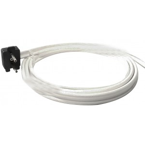 Naim NAC A5 Speaker Cable - Per Metre-White