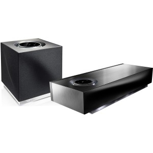 Naim Mu-So and Mu-So Qb Bundle Deal