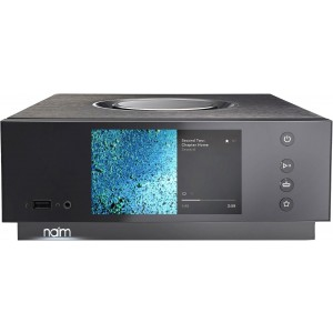 Naim Uniti Atom All-in-One System with HDMI