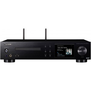 Pioneer NC-50DAB All-In-One System Black