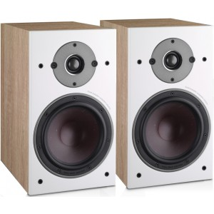 Dali Oberon 3 Speakers (Pair) Light Oak