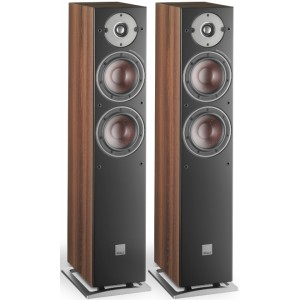 Dali Oberon 5 Speakers (Pair) Walnut