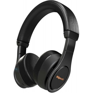 Klipsch Reference On Ear Bluetooth Headphones Black