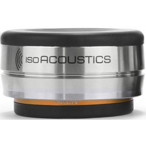 Iso Acoustics Orea Bronze Isolation Puck (Single)