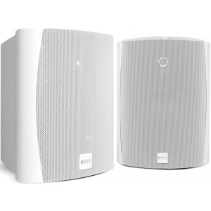 Kef Ventura 4 Outdoor Speakers (Pair) Black