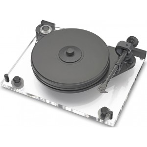 Pro-Ject 6 Perspex SB Turntable