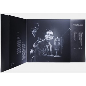 Lost Recordings from Devialet - Bill Evans Trio Single LP