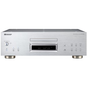 Pioneer PD-70AE CD Player Silver