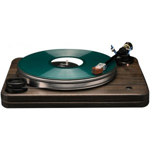 Pear Audio Analogue Captain John Handy Turntable