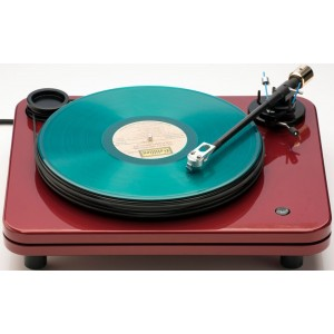Pear Audio Analogue Little John Turntable