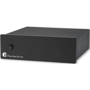 Pro-Ject Phono Box Ultra S2 Phono Stage