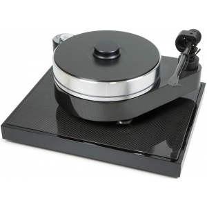 Pro-Ject RPM 10 Carbon Turntable