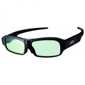 JVC PK-AG3 3D Glasses