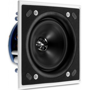 KEF Ci130QS In Wall / In Ceiling Speaker (Single)