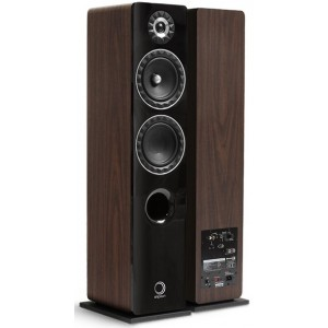 Elipson Prestige Facet PF14F BT Active Speakers Walnut