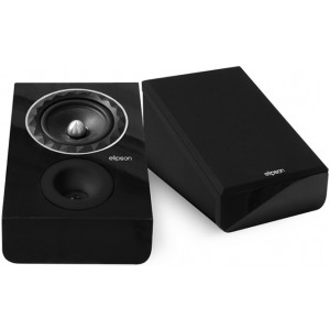 Elipson Prestige Facet 6ATM Atmos Speakers (Pair) Black
