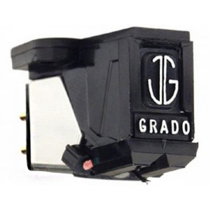 Grado Prestige Red MM Phono Cartridge