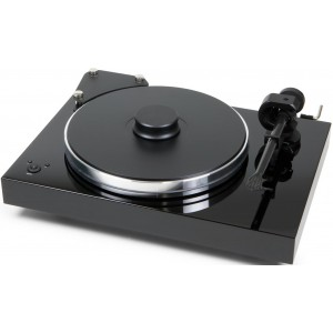 Pro-Ject Xtension 9 Super Pack Turntable Black