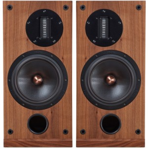 ProAc Response D2R Speakers (Pair) Walnut