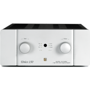 Unison Research Unico 150 Integrated Amplifier - Cancelled Order