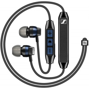 Sennheiser CX 6.00BT Wireless Bluetooth Earphones