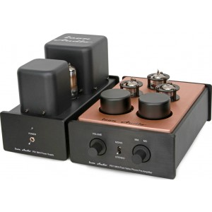 Icon Audio PS1 MkII Valve MM + MC Phono Stage
