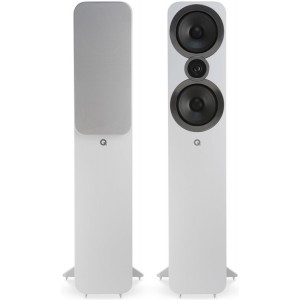 Q Acoustics 3050i Speakers (Pair) White