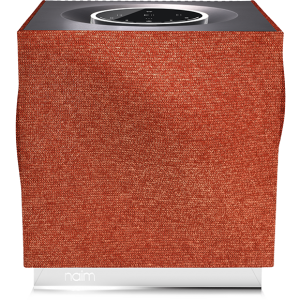Naim Mu-so Qb 2 Replacement Speaker Grille-Terracotta