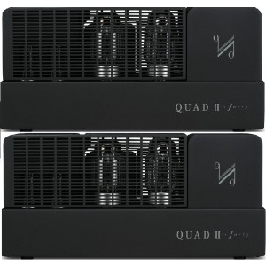 Quad II Forty Mono Valve Power Amplifier (Pair)