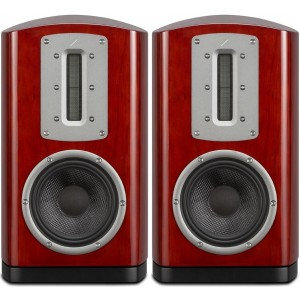 Quad Z-1 Bookshelf HiFi Speakers pair
