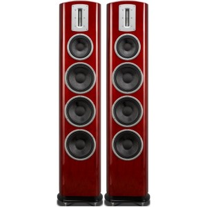 Quad Z-4 Speakers (Pair) - Open Box