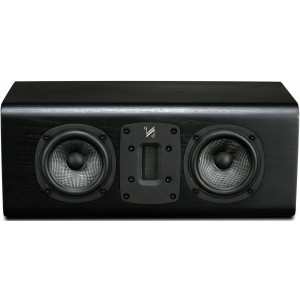 Quad SC Centre Speaker Black
